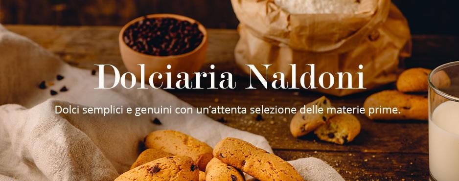 Dolciaria Naldoni su Karrello.it